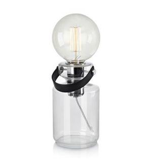 Lampy oświetlenie - ADRIAN biurkowa 106601 Markslojd