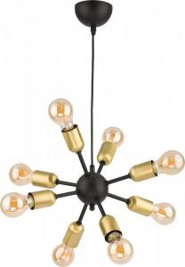 ESTRELLA black VI 1468 TK Lighting