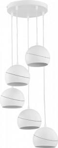 YODA ORBIT white V 2075 TK Lighting