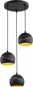 YODA ORBIT black III 2082 TK Lighting