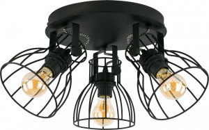 ALANO black III 2123 TK Lighting