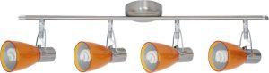 CUP orange IV 2744 Nowodvorski Lighting
