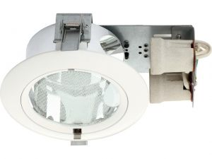 DOWNLIGHT white 4854 Nowodvorski Lighting