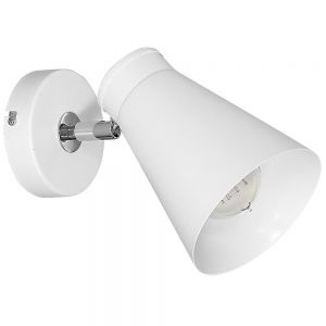 BEVAN white kinkiet 5026 Luminex