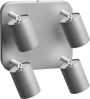 EYE SPOT silver 4 5844 Nowodvorski Lighting