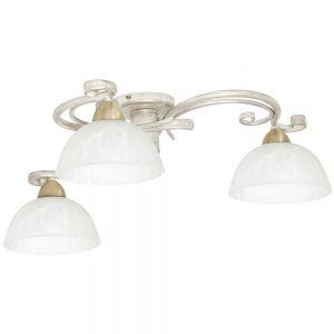 AURORA white III plafon 5971 Luminex