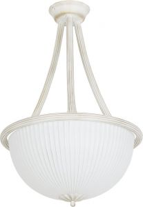 BARON white III plafon 5994 Nowodvorski Lighting