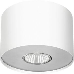 POINT white-silver/white-graphite S 6000 Nowodvorski Lighting