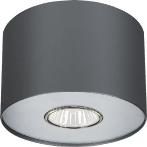 POINT graphite-silver/graphite-white S 6006 Nowodvorski Lighting