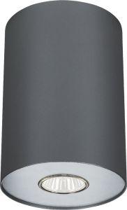 POINT graphite-silver/graphite-white L 6008 Nowodvorski Lighting