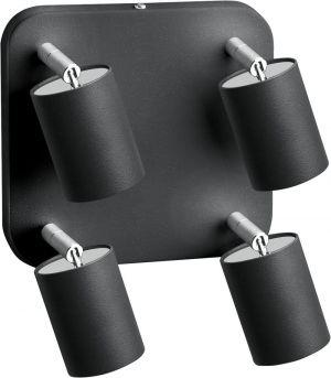 EYE SPOT graphite 4 6137 Nowodvorski Lighting