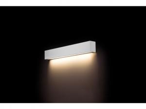 STRAIGHT WALL white S 6346 Nowodvorski Lighting