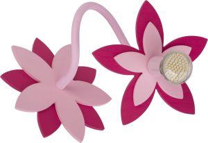 FLOWERS PINK I kinkiet 6893 Nowodvorski Lighting