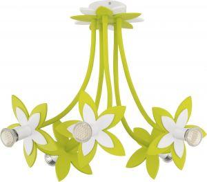 FLOWERS GREEN V plafon 6901 Nowodvorski Lighting