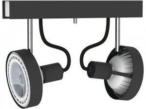CROSS graphite II 6957 Nowodvorski Lighting