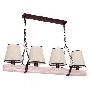 Lampy oświetlenie - ADRIA zwis 8729 Luminex