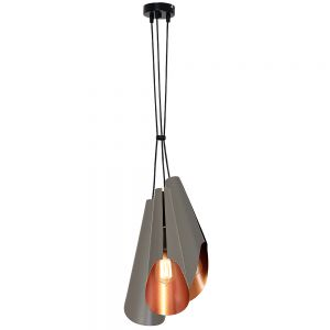 CALYX grey-gold III 9180 Luminex