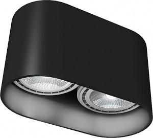 OVAL black 9240 Nowodvorski Lighting