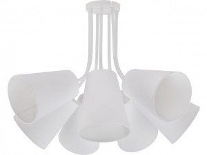 FLEX SHADE white VII 9275 Nowodvorski Lighting