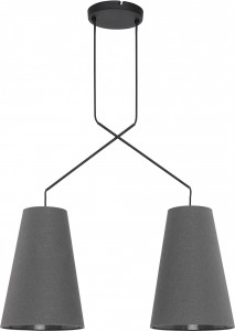 ALANYA grey II  9373 Nowodvorski Lighting