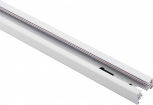 PROFILE TRACK 2 METRE white 9451 Nowodvorski Lighting