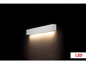 STRAIGHT WALL LED white S 9610 Nowodvorski Lighting