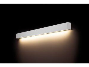 STRAIGHT WALL LED white L 9612 Nowodvorski Lighting