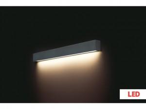 STRAIGHT WALL LED graphite M 9617 Nowodvorski Lighting