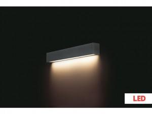 STRAIGHT WALL LED graphite S 9618 Nowodvorski Lighting