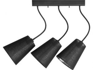 FLEX SHADE black III 9757 Nowodvorski Lighting