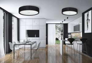 ALEHANDRO black 100 5351 Nowodvorski Lighting