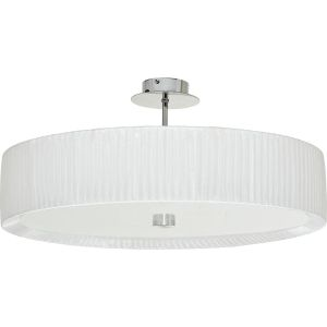 ALEHANDRO white plafon 55 5344 Nowodvorski Lighting