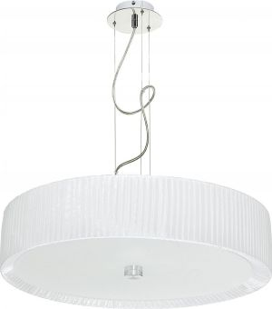 ALEHANDRO white zwis 55 5345 Nowodvorski Lighting