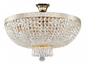 BELLA white gold DIA750-PT50-WG Maytoni