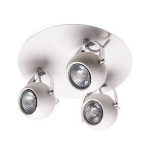 Lampy oświetlenie - NICOLA white FH5953BJ-80 WH Italux