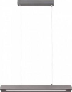 FUTURA LUX STEEL Led graphite 66 zwis 32907 Sigma