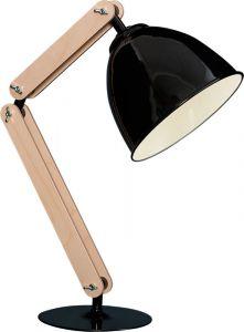 Lampy oświetlenie - KOBE biurkowa 20606 Sigma