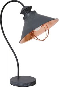 LOFT taupe biurkowa 5055 Nowodvorski Lighting