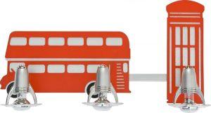 LONDON III 5232 Nowodvorski Lighting