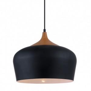 BRITTA black L MDM-2681/1L BK Italux