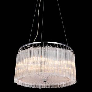 Lampy oświetlenie - BLAKE IV zwis MDM1916-4 Italux