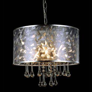Lampy oświetlenie - CLEO III zwis MDM2027/3 Italux