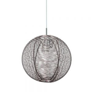 Lampy oświetlenie - MATISA MDM2203/1 BR Italux