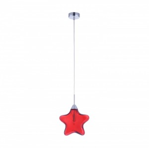 STAR red MOD242-PL-01-R Maytoni