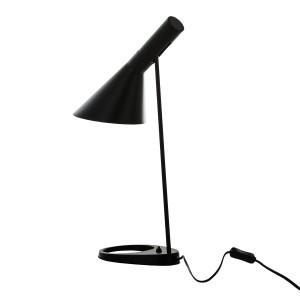 VOLTA black biurkowa MTE2020/1-BLACK Italux