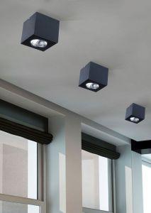 Lampy oświetlenie - NEX I 32625 Sigma