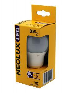 NEOLUX LED 10w E27 CLA10W/827 OSRAM