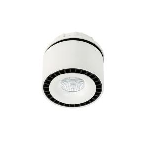 SEVILLA round LED SL7560/28W 4000K WH+ Italux