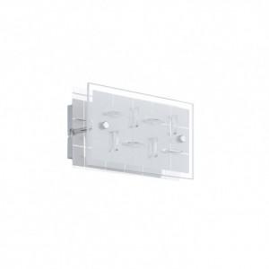 ZELTUM LED kinkiet W29584-4A Italux