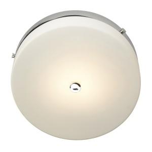 TAMAR L Led polished chrome BATH/TAM/F/L PC Elstead Lighting